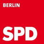 SPD Berlin Logo