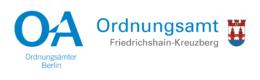 Ordnungsamt Friedrichshain-Kreuzberg